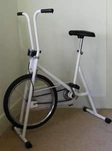 exercise bike old style