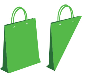 1.5 green bags