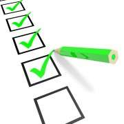 Product safety checklist