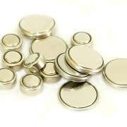 Button battery hazard