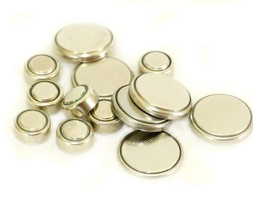 Button battery danger