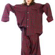 children's nightwear standard