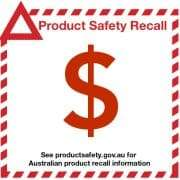 Product recall costs